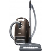 Miele UniQ S8990 Canister Mahogany Brown Metallic 